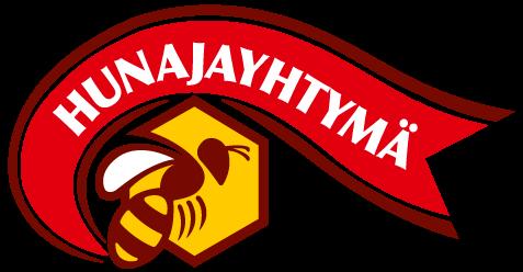 Hunajayhtymä logo