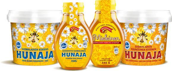 honeygroup580
