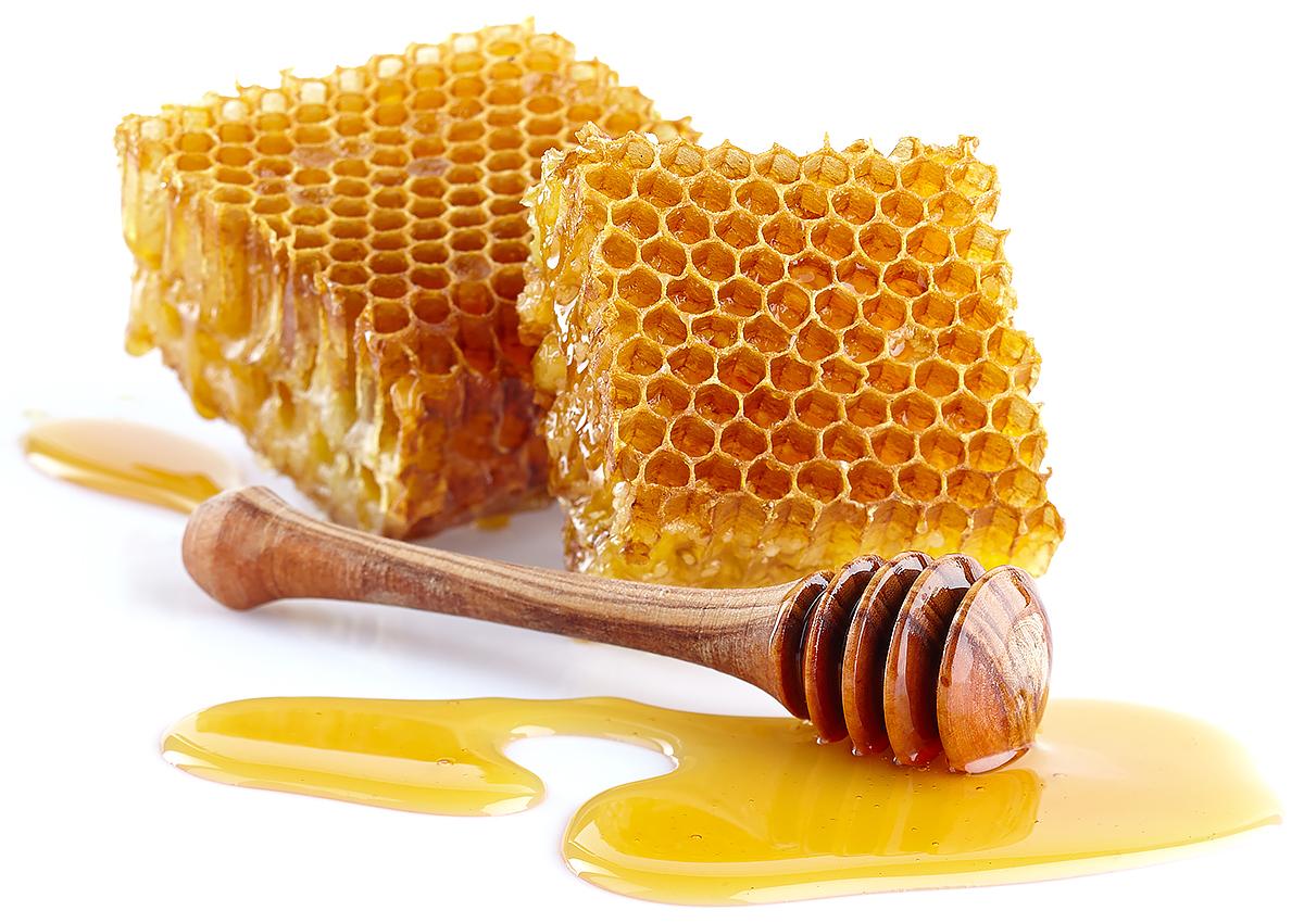 hunajakennoja