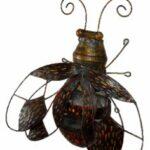 Kynttilälyhty, mehiläinen