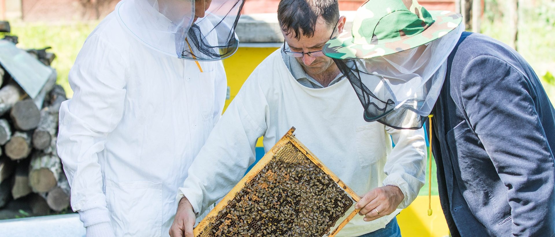 Hunajayhtymän yritysstrategia