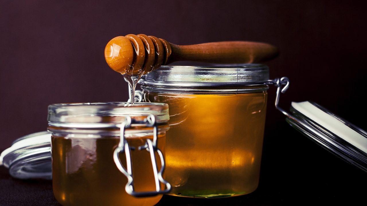 Valmis hunaja