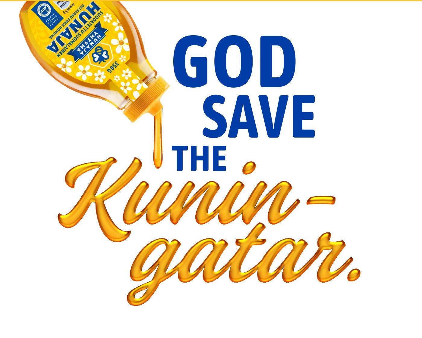 5_Landing_Lasautus_God_Save_the_Kuningatar_Hunajayhtyma