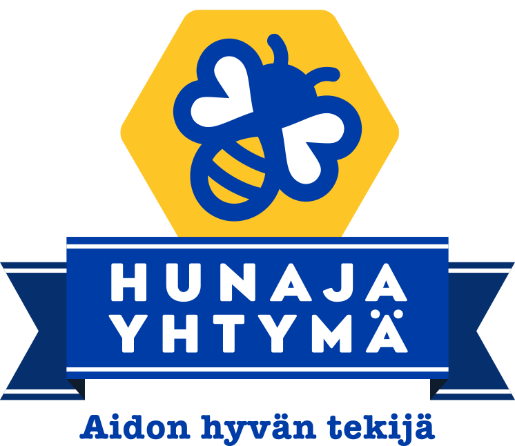 Alaosa_Hunajayhtyma_logo