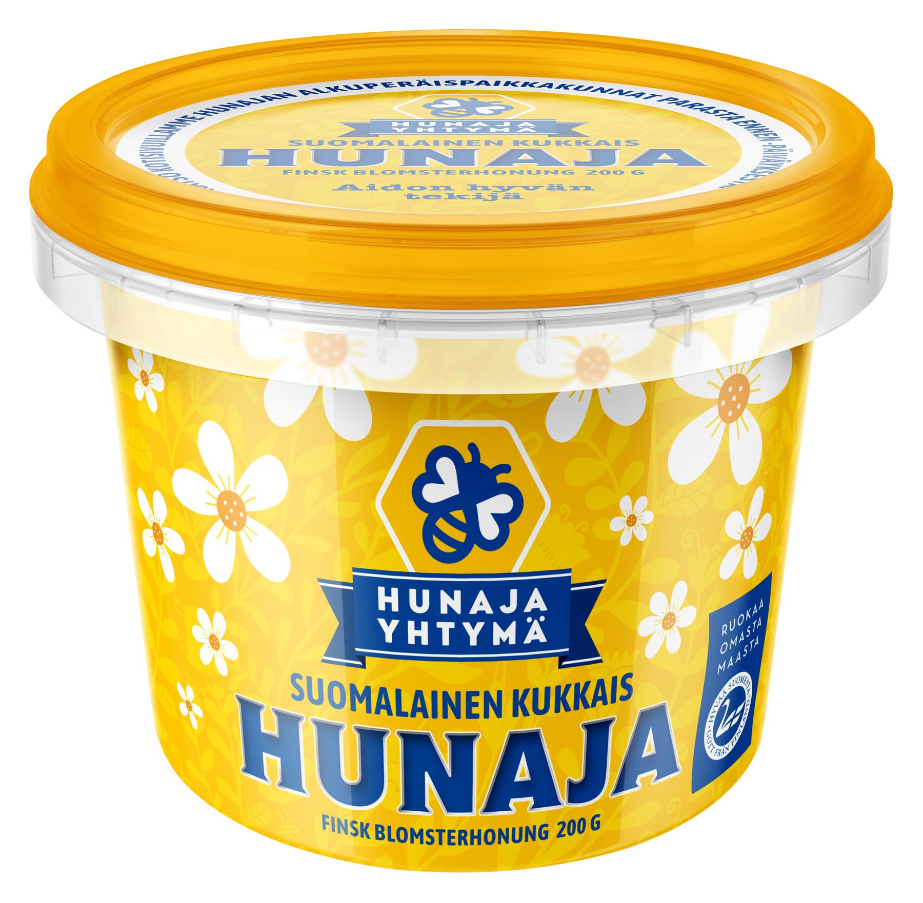 Suomalainen hunaja